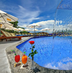 Туристическое агентство Мастер ВГ тур Пляжный aвиатур во Вьетнам, Нячанг, Happy Light 3*