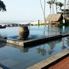 Горящий тур Jimmi Travel Пляжный отдых во Вьетнаме, Aroma Beach Resort & Spa 4*