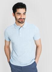 Кофта, рубашка, футболка мужская O'stin Базовое поло MT6W14-60