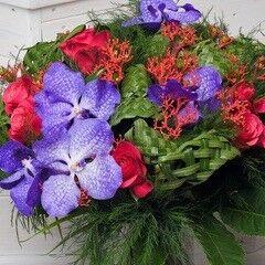 Магазин цветов Долина цветов Букет «Твоя любовь»