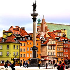 Туристическое агентство Боншанс Экскурсионный автобусный тур «Варшава – Потсдам – Берлин» для заказных групп