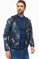 Верхняя одежда мужская Trussardi Куртка мужская 52S00396-1T003431