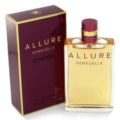 Парфюмерия Chanel Парфюмированная вода Allure Sensuelle, 100 мл
