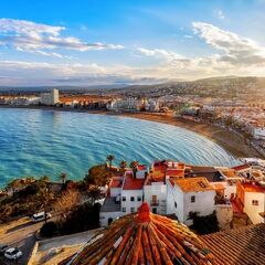 Туристическое агентство Респектор трэвел Комбинированный тур автобус+паром SP3 «Скандинавия, Франция и Италия» + отдых в Испании