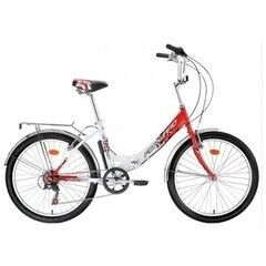Велосипед Forward Велосипед подростковый valencia 2.0