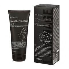 Уход за волосами Concept Биокератиновый гель Bio-keratin Laminage Gel