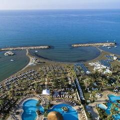 Туристическое агентство Санни Дэйс Пляжный авиатур на о. Кипр, Ларнака, Golden Bay Beach 5*