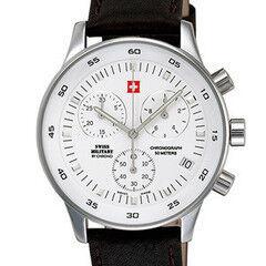 Часы Swiss Military by Chrono Наручные часы SM30052.04