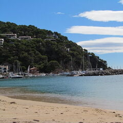 Туристическое агентство Санни Дэйс Пляжный авиатур в Испанию, Коста Брава, Clipper 2*