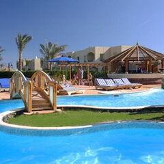 Туристическое агентство EcoTravel Пляжный авиатур в Египет, Шарм-эль-Шейх, Aurora Oriental Resort Sharm El Sheikh 5*
