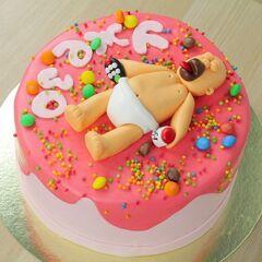 Торт Заказторта.бай Тематический торт №11