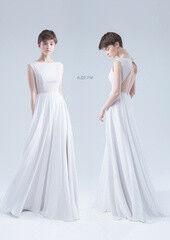 Свадебный салон UNONA Свадебное платье «Адели» из коллекции JADE 2016