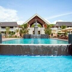 Горящий тур Jimmi Travel Пляжный отдых во Вьетнаме, Champa Resort & Spa 3*