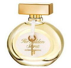 Парфюмерия Antonio Banderas Туалетная вода Her Golden Secret, 50 мл