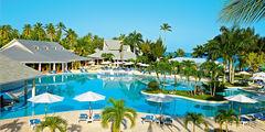 Горящий тур Jimmi Travel Jimmi Travel Пляжный тур в Доминикану, Bahia Principe San Juan 4*