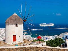 Туристическое агентство TravelHouse Круиз по Средиземному морю из Италии