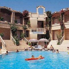 Туристическое агентство География Пляжный авиатур в Турцию, Кемер, Havana 4*