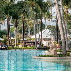 Туристическое агентство Jimmi Travel Отдых в Таиланде, Thavorn Palm Beach Resort 5*