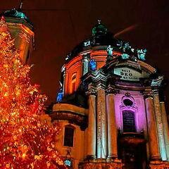 Туристическое агентство Madera Travel Автобусный тур «Новый год во Львове»