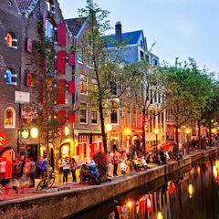 Туристическое агентство Внешинтурист Экскурсионный автобусный тур F1 «3 столицы: Амстердам – Лондон – Париж»