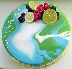 Торт Brioche Paris Торт №9