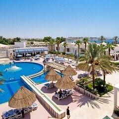 Горящий тур Суперформация Пляжный тур в Египет, Шарм-эль-Шейх, Maritim Jolie Ville Resort & Casino 5*