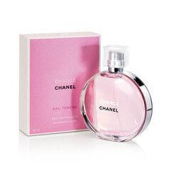 Парфюмерия Chanel Туалетная вода Chance Eau Tendre, 100 мл