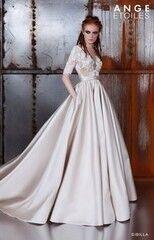 Свадебный салон Rara Avis Платье свадебное Sibilla