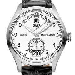 Часы Cover Наручные часы CO171.04