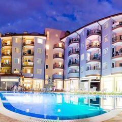 Туристическое агентство Отдых и Туризм Пляжный aвиатур в Болгарию, Солнечный Берег, Apart Complex Sunny Beauty Palace 4*