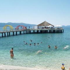 Туристическое агентство EcoTravel Пляжный авиатур в Албанию, Влёра, Partner 4*