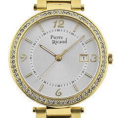 Часы Pierre Ricaud Наручные часы P22003.1153QZ
