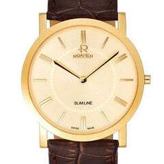 Часы Roamer Наручные часы Slim Line 937830 48 35 09