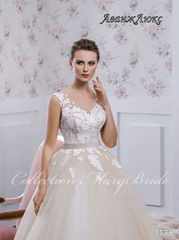 Свадебный салон Vanilla room Свадебное платье 1138