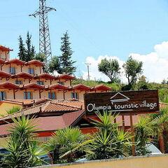 Туристическое агентство Боншанс Пляжный авиатур в Албанию, Влёра, Olympia Touristic Village 3*