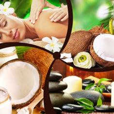 Магазин подарочных сертификатов Марсель Подарочный сертификат «КОКО» на кокосовый SPA-ритуал