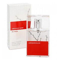 Парфюмерия Armand Basi Туалетная вода In Red, 30 мл