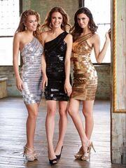 Вечернее платье Madison James Платье вечернее 15-137