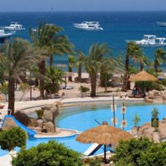 Туристическое агентство TravelHouse Пляжный aвиатур в Египет, Сафага, Lotus Bay 4*