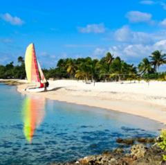 Туристическое агентство Слетать.ру Минск Пляжный авиатур на Кубу, Allegro Palma Real 4*