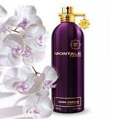 Парфюмерия Montale Парфюмированная вода Dark Purple