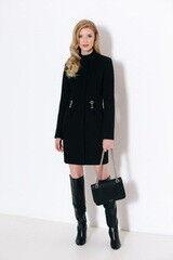 Верхняя одежда женская Elema Пальто женское демисезонное Т-7591