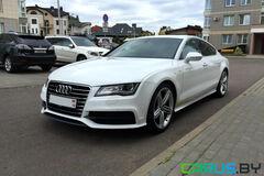 Прокат авто Прокат авто Audi A7 S-Line