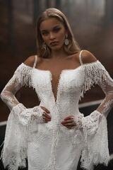 Свадебное платье напрокат Blammo-Biamo Свадебное платье Dream Ocean Asel