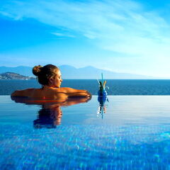 Туристическое агентство География Пляжный авиатур в Турцию, Кушадасы, Pine Bay Holiday Resort 5*