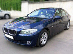 Прокат авто Прокат авто BMW 5 F10