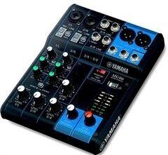 Музыкальный инструмент Yamaha Микшерный пульт MG06