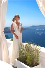 Свадебный салон Rafineza Свадебное платье Sindi Santorini
