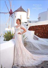 Свадебный салон Rafineza Свадебное платье Amalia