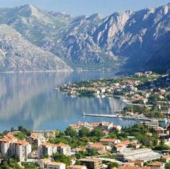 Туристическое агентство ДЛ-Навигатор Автобусный тур по Европе с отдыхом в Черногории 13 дней